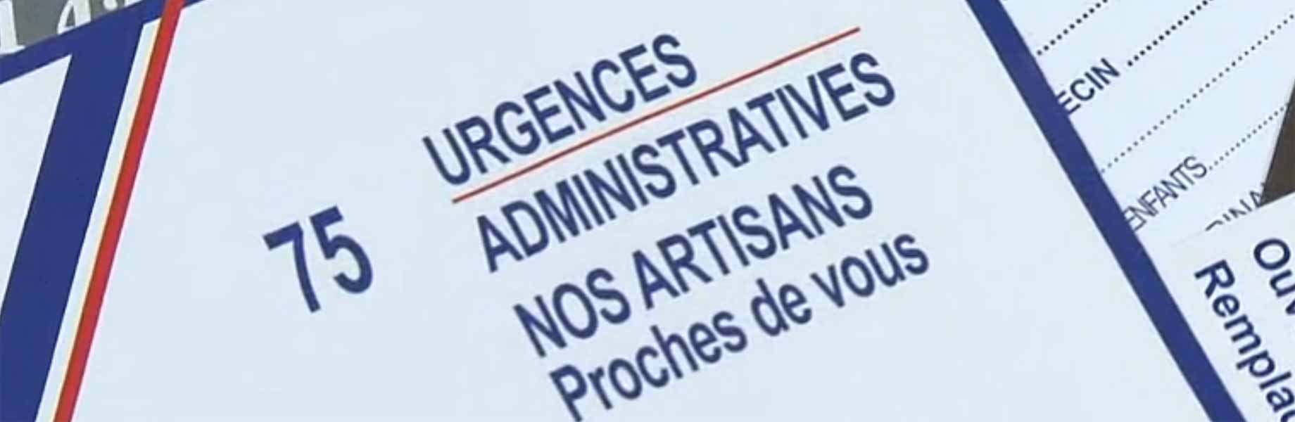 Attention à ces prospectus qui imitent des documents officiels